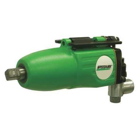 Fantastic Deal! Air Impact Wrench, Pin, 12, 500 rpm