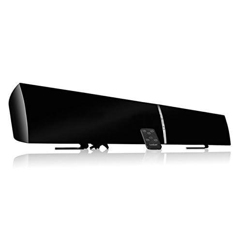 Soundbar for Smart TV with Remote: Amazon com