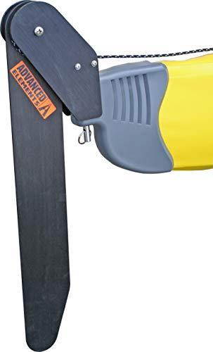 Advanced Elements - Quilla (para Kayak AirFusion, Adulto, Unisex)