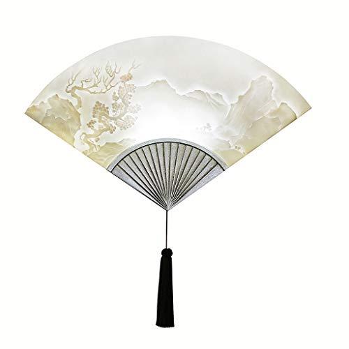 WENSISTAR Fan-wand-lamp-bevestiging, natuurgetrouwe ontlasting, kwaliteitshars en natuursteen, poeder voor slaapkamer, eetkamer, hal enz.