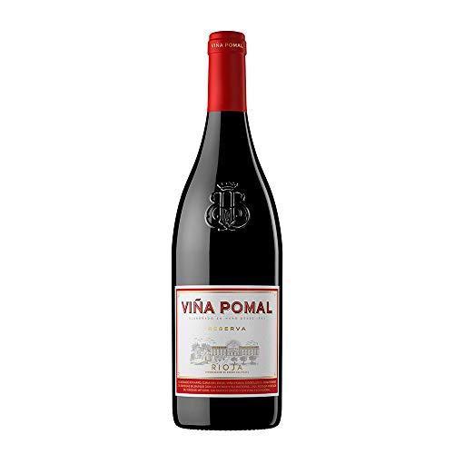 Viña Pomal Reserva - Vino tinto Rioja - 100% Tempranillo - 75cl