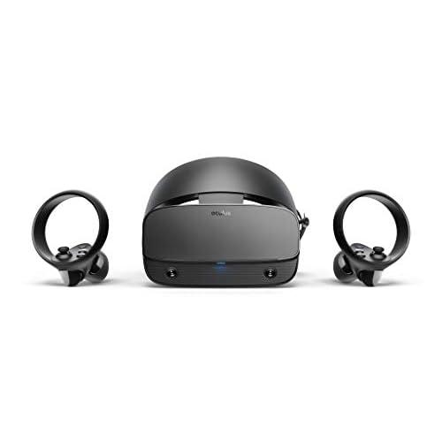 Oculus Rift S PC-Powered VR Casco di realtà virtuale
