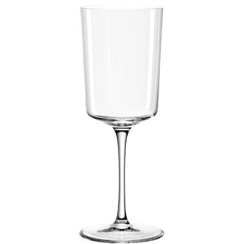 Leonardo Nono 066296 - Juego de copas de vino (6 unidades, 370...