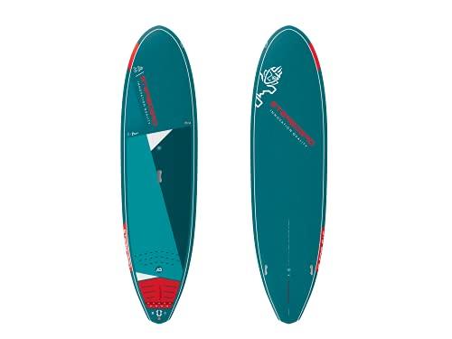 Starboard Longboard 9'0' Blue Carbon SUP, Größe:26'