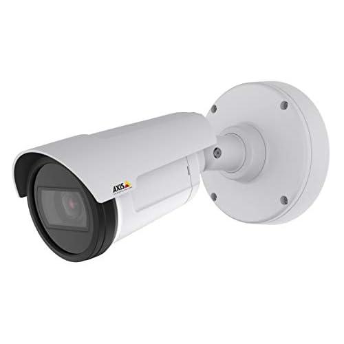 Axis P1435-LE Telecamera di sicurezza IP Esterno Capocorda Bianco 1920 x 1080 Pixel