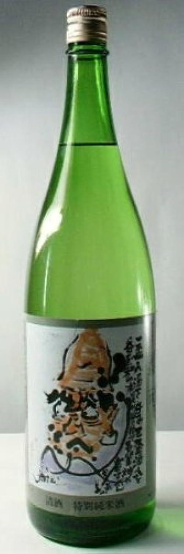 蓬莱泉 特別純米酒 可1.8l 6本セット