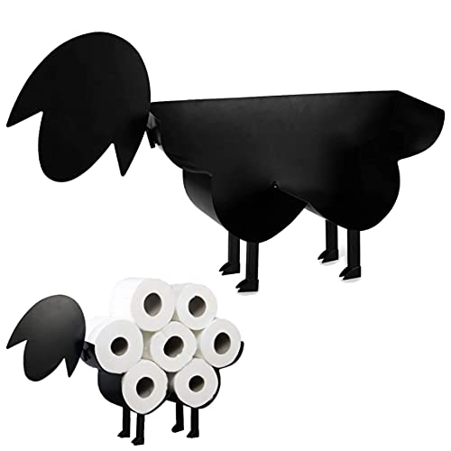 Top 10 best selling list for artifact sheep toilet paper holder