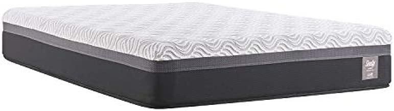 Sealy Hybrid Essentials 12-Inch Firm Mattress, King