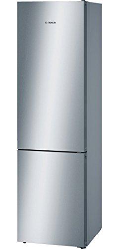 Bosch KGN39KL35 Kühl-Gefrier-Kombination (Gefrierteil unten)/A++/203 cm/273 kWh/Jahr /255 L Kühlteil /87 L Gefrierteil/NoFrost