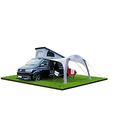 Vango AirBeam Sky Vordach für Wohnwagen/Wohnmobile 3,5m Grey Violet 2020