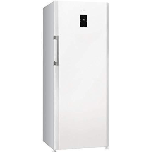 Congelatore Verticale, 250 litri, Classe E,Congelamento 20 kg/24h