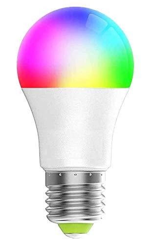 bombilla wifi color fabricante Rabbitstorm