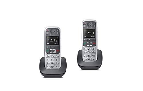Gigaset E560Duo Telefone