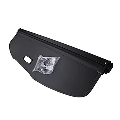 Ripiano pacchi Posteriore Accessori Protezione Bagagliaio Ripiano Bagagli Parasole Copri Carico Divisorio Portaoggetti Styling Accessori Auto per Suzuki Vitara 2016-2021