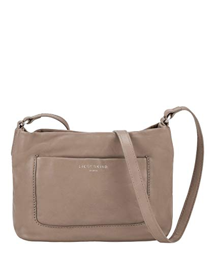 Liebeskind Berlin Umhängetasche, Ever Crossbody, Medium, taupe