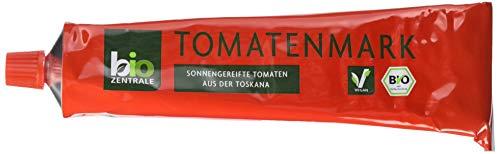 biozentrale Tomatenmark, 6er Pack (6 x 200 ml)
