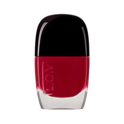 LOVINITY long lasting nail lacquer