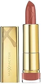 Max Factor Colour Elixir Lipstick Burnt Caramel 75 (Pack of 6) - マックスファクターカラーエリキシル口紅焼けキャラメル75 x6 [並行輸入品]