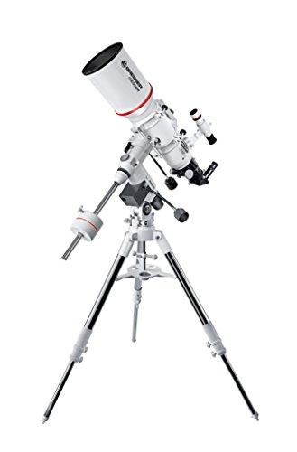 Bresser - Telescopio Messier AR-102/600 EXOS-2/EQ5