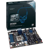Intel Extreme Series DX58SO Sockel 1366 Desktop Mainboard (ATX, Intel X58, 6X DDR3 Speicher, 2X USB 3.0)