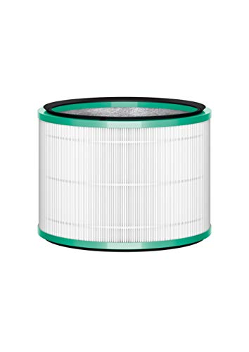 Dyson 968101-04 EVO Pure Hot+Cool Link Purificateur d'air de table
