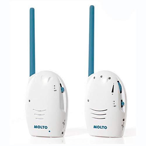 Vigilabebés Molto Audio Baby Digital Monitor