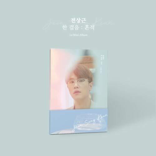 Jeon Sang Keun (incl. 52pg Booklet + Music Score)