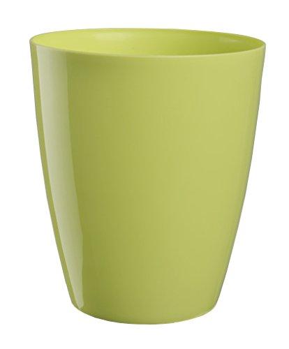 Erhard-Trading Prosperplast Ornella Pot à orchidée Vert citron 11 cm