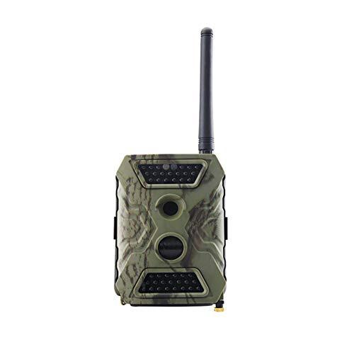 Hinterspiel-Kamera, S680M 2,0-Zoll-LCD-12Mp HD1080P 940nm Nachtsicht-Jagd-Kamera mit MMS Gprs Smtp FTP GSM Wildkamera