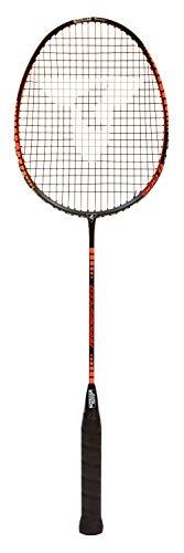 Talbot Torro Badmintonschläger Arrowspeed 399.8, 100% Graphit, One Piece Bauweise, 439878