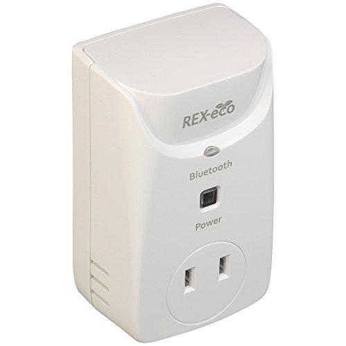 ラトックシステム Bluetoothワットチェッカー REX-BTWATTCH1