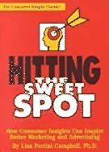 Hitting the Sweet Spot : How Consumer Insight Can Improve Better Marketing and Advertising (2001 Printing)
