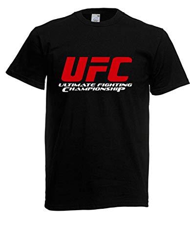 TEXTIL MONSTER T-Hemd - UFC - Ultimate...