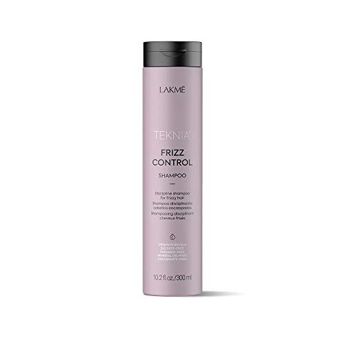 LAKMÉ - Teknia Frizz Control Shampoo 300ml