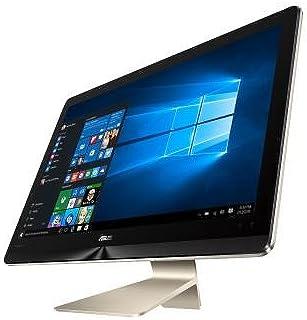 ASUS Zen AiO Z220ICUK-GC082X 液晶一体型 デスクトップ Windows10 21.5インチ フルHD Core i5-6400T メモリ 4GB HDD 500GB 無線LAN WEBカメラ Kingsoft Office