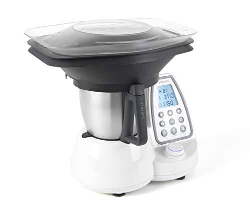 robot de cocina mastercook opiniones fabricante Yammi