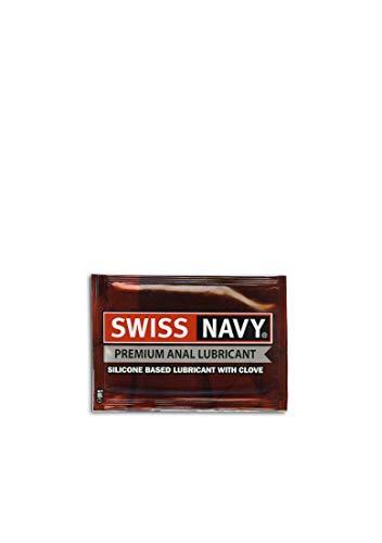 Swiss Navy Cuidado y estimulación 1 Unidad 5 ml
