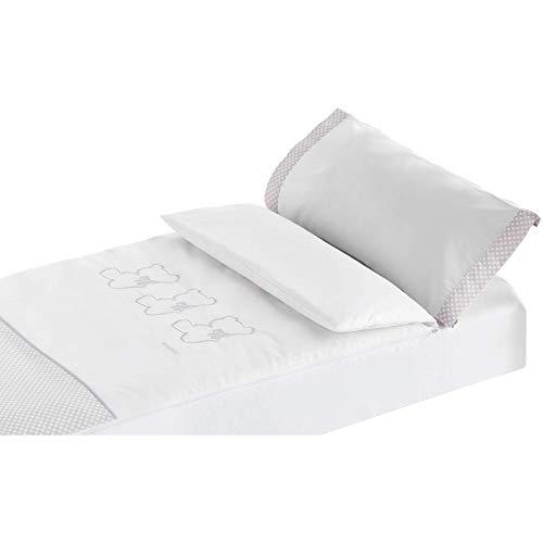 Pekebaby Saco Nordico Minicuna Nuite - Sacos Para Dormir