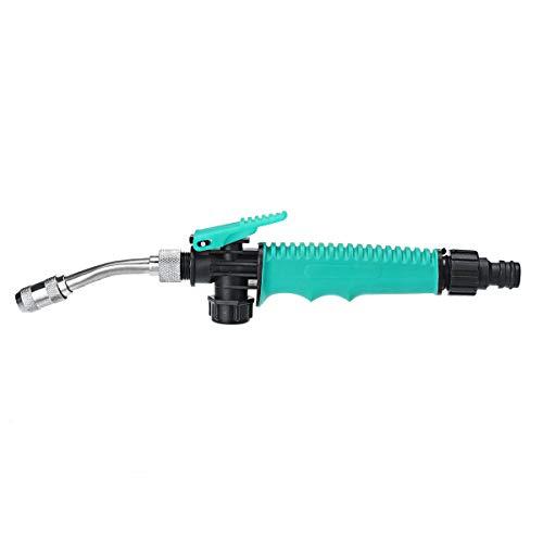 XUQIANG Rango de Aire Acondicionado de Lavado de energía de Agua Multifunción para automóviles limpios Accesorios para lavadoras a presión de jardín (Color : 30cm)