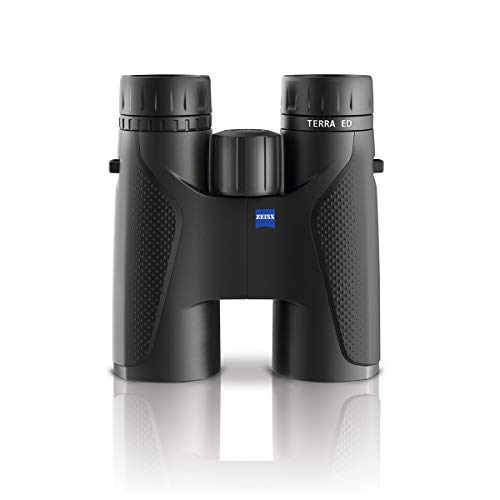 Zeiss Terra ED 8x42 Binoculars for Hunting, Birdwatching, Outdoor,...