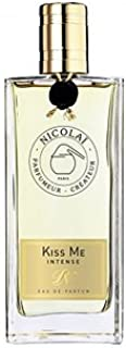 Kiss Me Intense Eau de Parfum 100 ml by Parfums de Nicolai