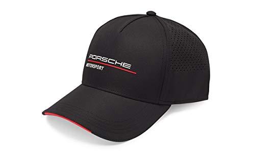 Porsche Motorsports Collection Fanwear Black Hat