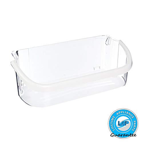 Lifetime Appliance 241808229 Door Bin Compatible with Frigidaire Refrigerator - 241808205