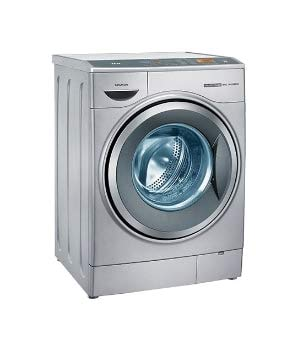 IFB 8.5 KG Senator Smart Touch SX 8514 Front Load 1400 RPM Fully Automatic Washing Machine, Silvar Grey