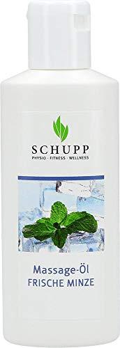 Massageöl Frische Minze 200 ml