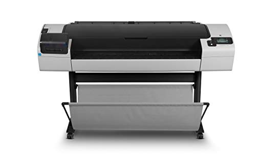 Find Bargain HP Designjet T1300 44 Large-Format Inkjet ePrinter with PostScript Capabilities