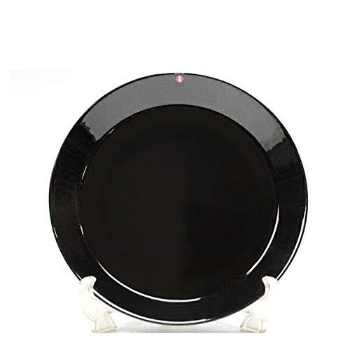 イッタラ ティーマ プレート 26cm ブラック