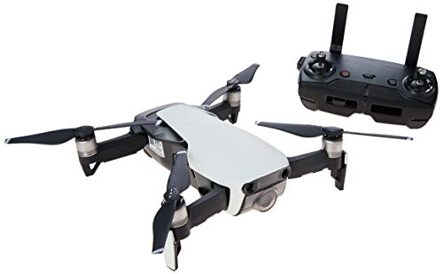 Drone Mavic Air Fly More, DJI, CP.PT.00000164.01, Branco Ártico