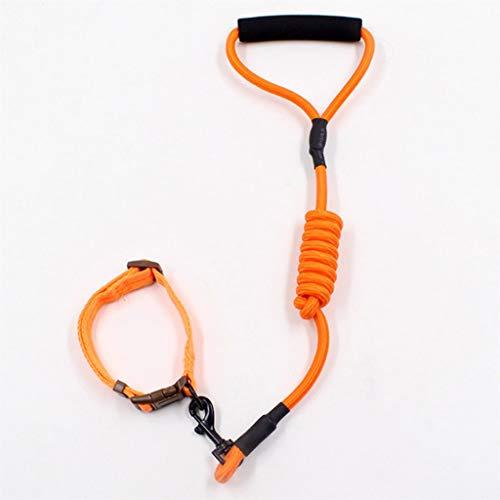 Minamoto Perro de tracción de Cuerda for Mascotas Pequeña Mediana Grande Peluche Perro Golden Retriever de Banda de Pecho Collar del Gato de la tracción de la Cuerda del Correo del Perro