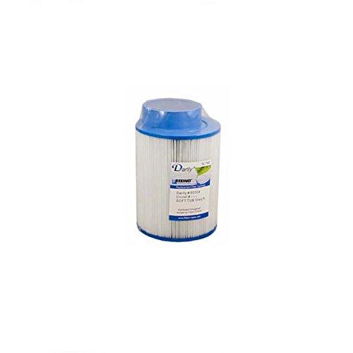 Darlly® Filter Ersatzfilter SC760 Lamellenfilter Softub vor 2009 Whirlpool